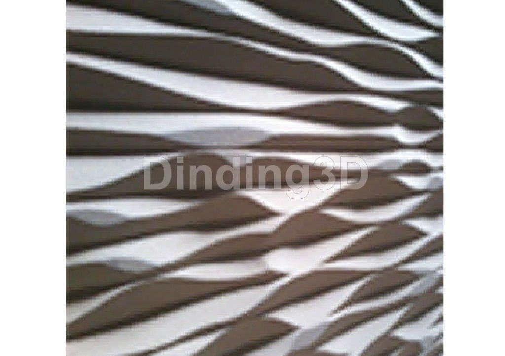 Dinding3D WAVEPANEL SMC-041