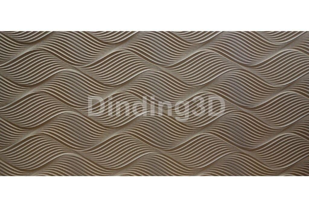 Dinding3D WAVEPANEL SMC-044