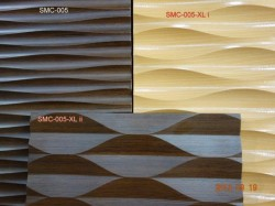 Dinding3D Wavepanel SMC-005